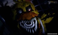 Five Nights at Freddy's 4 v1.1
