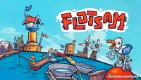 Flotsam v0.2.2p1 [Steam Early Access]