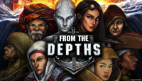 From The Depths v1.969 [Steam Early Access]