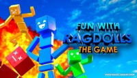 Fun with Ragdolls: The Game v1.4.1