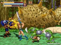 Golden Axe: Curse of Death Adder v3.0