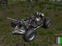 Game about Vehicles Alpha v0.4 / Alpha v0.5.2 / +RUS