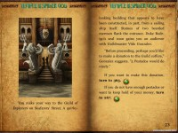 Gamebook Adventures 7: Temple of the Spider God v1.0.0