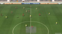 Gameplay Football v0.2 [Beta 2]