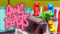 Gang Beasts v12.02.2020 / + OST