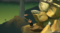 Getting Over It with Bennett Foddy v1.575