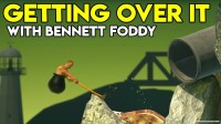 Getting Over It with Bennett Foddy v1.59