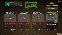 GIBZ [Steam Early Access] v10.01.2017