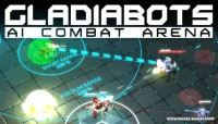 Gladiabots v16.05.2019 [Steam Early Access]