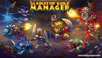 Gladiator Guild Manager: Prologue v0.412