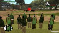 Grand Theft Auto: San Andreas MultiPlayer [SA-MP] v0.3x