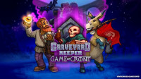 Graveyard Keeper v1.302 + All DLCs [Collector's Edition]