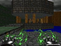 Heretic and Hexen (GzDoom)