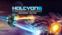 Halcyon 6: Starbase Commander Lightspeed Edition v1.4.3.5  + All DLCs / + RUS v1.4.3.5