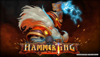 Hammerting v16.11.2020 [Steam Early Access]