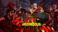 Hazardous Space v1.00