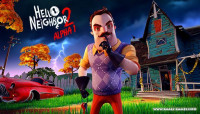 Hello Neighbor 2 [Alpha 1]