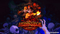 Hero Siege v5.2.1.6 + All DLCs