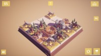 History2048 - 3D puzzle number game v1.0 / History 2048