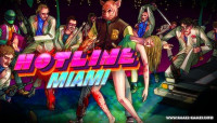 Hotline Miami v21.04.2021