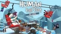 Human: Fall Flat v1.0.7.3282 + All DLCs