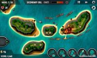 iBomber Defense Pacific v1.1.0