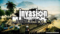Invasion Machine v0.3.4h1 [Steam Early Access]