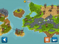 Islands Defense v1.0.0.1