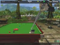 Jimmy White's Cueball World v1.1