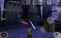 Jedi Knight II Touch v1.0