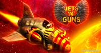 Jets'n'Guns v1.212 GOLD [RUS] / Jets'N'Guns v1.222 GOLD [Eng]