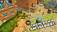 Jurassic Rampage: Smash the City v1.0