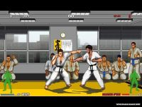 Karate Master: Knock Down Blow v1.0.4