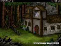 King's Quest 2: Romancing the Throne v3.1 (Remake)