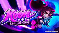 Keen - One Girl Army v27.06.2020