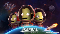 Kerbal Space Program v1.10.0 + All DLCs