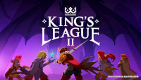 King's League II v1.2.6