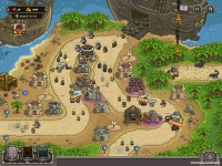 Kingdom Rush: Frontiers v1.4.1