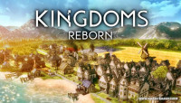 Kingdoms Reborn v0.9 [Steam Early Access]