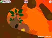 LocoRoco 2 (Official Flash Minigame)