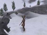 Lugaru: The Rabbit's Foot v1.05