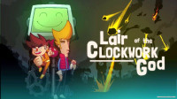 Lair of the Clockwork God v1.016