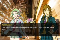Last Days of Spring Visual Novel [Steam]