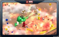 LEGO Marvel Super Heroes v1.11.1