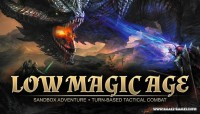 Low Magic Age v0.91.18 [Steam Early Access]