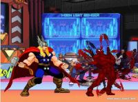 Marvel vs Capcom 3 : Last Rise of Heroes
