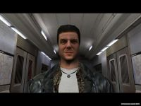 Max Payne : A Man with Nothing to Lose
