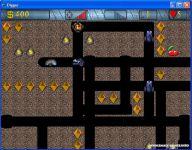 Игру Millennium Digger