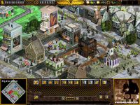 Mob Rule. Street Wars: Constructor Underworld
