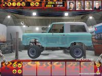 Monster Garage: The Game v1.0.3 (build 604) / +RUS